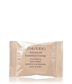 Shiseido Advanced Essential Energy Revitalizing Bath Tablets Badezusatz für Damen