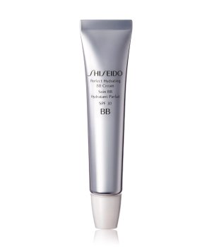 Shiseido BB Cream Perfect Hydrating Dark Getönte Gesichtscreme für Damen