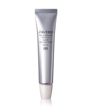 Shiseido BB Cream Perfect Hydrating Light Clair Getönte Gesichtscreme 30 ml