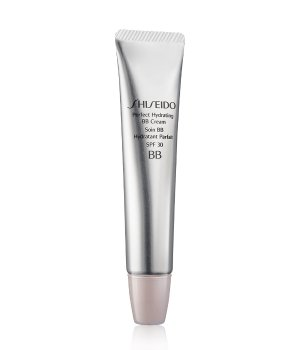 Shiseido BB Cream Perfect Hydrating Medium Getönte Gesichtscreme 30 ml