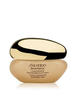 Shiseido Benefiance Concentrated Anti-Wrinkle Eye Cream Augencreme für Damen