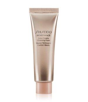 Shiseido Benefiance Extra Creamy Cleansing Foam Reinigungsschaum für Damen
