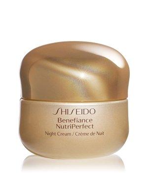 Shiseido Benefiance NutriPerfect  Nachtcreme für Damen