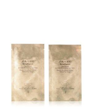 Shiseido Benefiance Pure Retinol Intensive Revitalizing Face Mask Tuchmaske für Damen