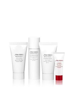 Shiseido Benefiance Simple Start for Wrinkle Repair Gesichtspflegeset für Damen