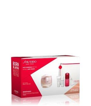 Shiseido Benefiance Wrinkle Smoothing Enriched Gesichtspflegeset für Damen