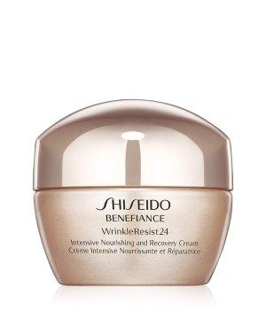 Shiseido Benefiance WrinkleResist 24 Intensive Nourishing & Recovery Cream Gesichtscreme für Damen