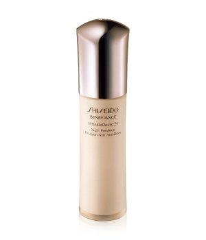 Shiseido Benefiance WrinkleResist 24 Night Emulsion Gesichtslotion für Damen
