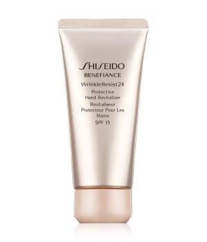 Shiseido Benefiance WrinkleResist 24 Protective Hand Revitalizer SPF 15 Handcreme für Damen