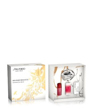 Shiseido Bio-Performance Glow Revival Cream Holiday Set Gesichtspflegeset für Damen