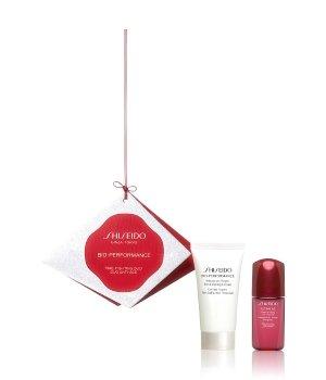 Shiseido Bio-Performance Mini Holiday Kit Gesichtspflegeset für Damen