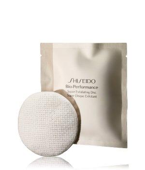 Shiseido Bio-Performance Super Exfoliating Discs Reinigungspads für Damen