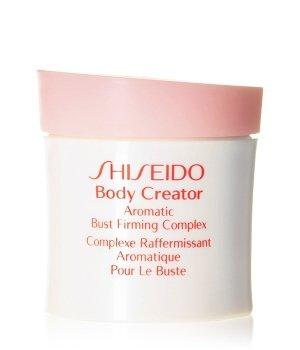 Shiseido Body Creator Aromatic Bust Firming Complex Dekolletécreme für Damen