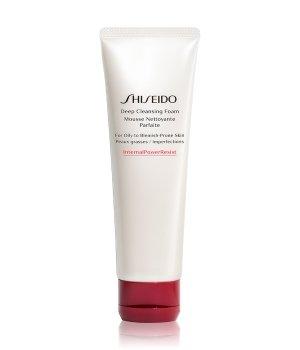 Shiseido InternalPowerResist Deep Cleansing Reinigungsschaum für Damen