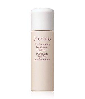 Shiseido Deodorants Anti-Perspirant Deodorant Roll-On für Damen