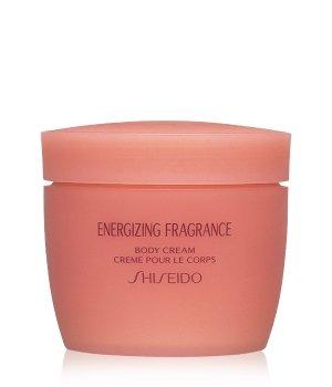 Shiseido Energizing Fragrance Körpercreme für Damen