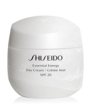 Shiseido Essential Energy Day SPF 20 Tagescreme für Damen