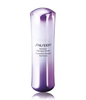Shiseido Even Skin Tone Care Intensive Anti-Spot Serum Gesichtsgel für Damen