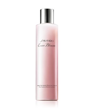 Shiseido Ever Bloom  Bodylotion für Damen