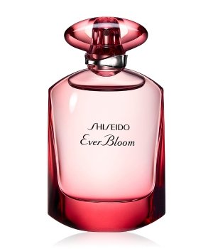 Shiseido Ever Bloom Ginza Flower Eau de Parfum für Damen