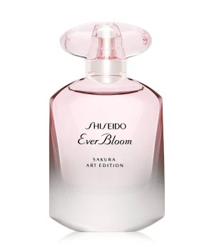 Shiseido Ever Bloom Sakura Art Edition Eau de P...