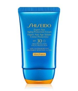 Shiseido Expert Sun Aging Protection SPF 30 Sonnencreme für Damen und Herren