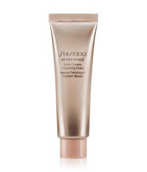 Shiseido Extra Creamy Cleansing Foam Benefiance WrinkleResist 24 Reinigungsschaum für Damen