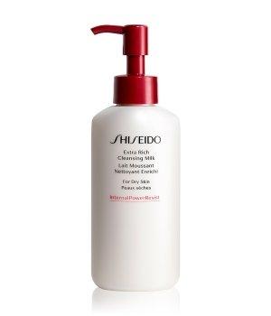 Shiseido InternalPowerResist Extra Rich Reinigungsmilch für Damen