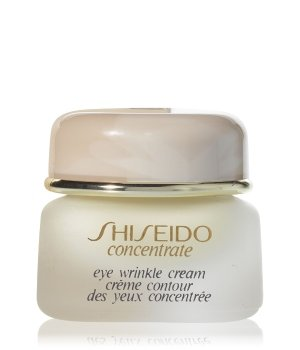 Shiseido Facial Concentrate  Augencreme für Damen