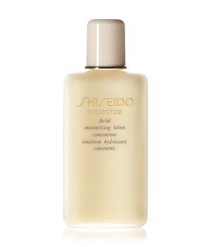 Shiseido Facial Concentrate Moisturizing Lotion Gesichtslotion für Damen