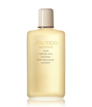 Shiseido Facial Concentrate Softening Lotion Gesichtslotion für Damen