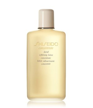 Shiseido Facial Concentrate Softening Lotion Gesichtslotion 150 ml