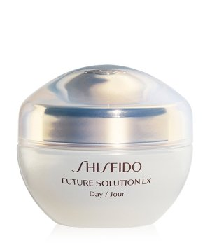 Shiseido Future Solution LX Day Tagescreme für Damen
