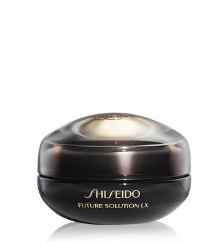 Shiseido Future Solution LX Eye & Lip Contour Augencreme für Damen