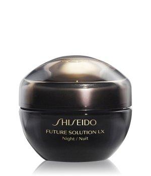 Shiseido Future Solution LX Total Regenerating Cream Nachtcreme für Damen
