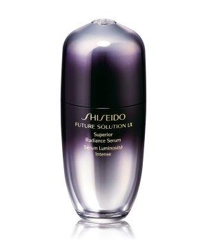 Shiseido Future Solution LX Superior Radiance Serum Gesichtsserum für Damen