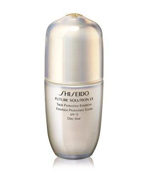 Shiseido Future Solution LX Total Protective Emulsion Gesichtscreme für Damen
