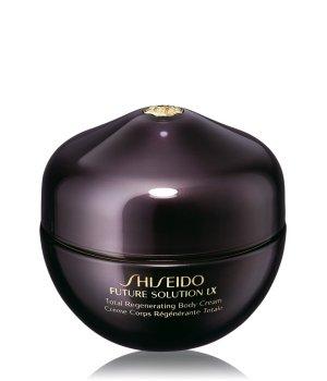 Shiseido Future Solution LX Total Regenerating Body Cream Körpercreme für Damen