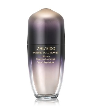 Shiseido Future Solution LX Ultimate Regenerating Serum Gesichtsserum für Damen