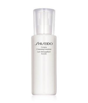 Shiseido Generic Skincare Creamy Cleansing Emulsion Reinigungsmilch für Damen