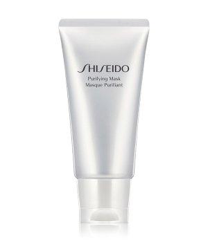 Shiseido Generic Skincare Purifying Mask Gesichtsmaske für Damen