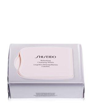 Shiseido Generic Skincare Refreshing Cleansing Sheets Reinigungstuch für Damen
