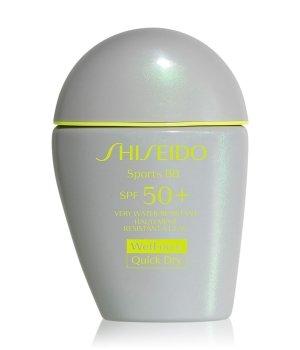 Shiseido Generic Sun Care Sports SPF 50+ BB Cream für Damen