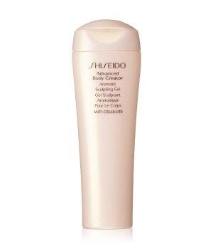 Shiseido Global Body Advanced Body Creator Aromatic Sculpting Gel Körpergel für Damen