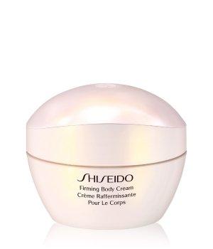 Shiseido Global Body Care Firming Body Cream Körpercreme für Damen
