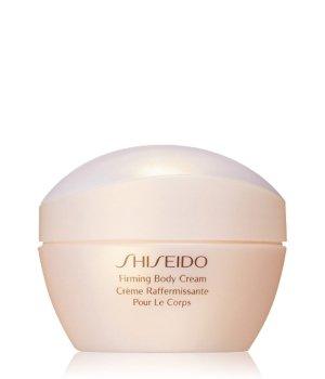 Shiseido Global Body Care Firming Body Cream Körpercreme 200 ml