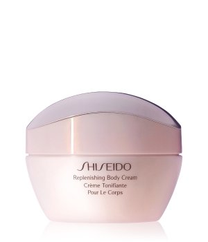 Shiseido Global Body Care Replenishing Body Cream Körpercreme für Damen