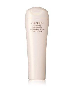 Shiseido Global Body Care Revitalizing Body Emulsion Bodylotion für Damen