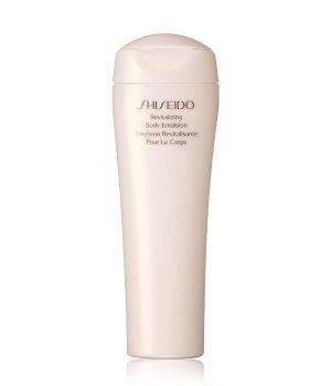 Shiseido Global Body Care Revitalizing Body Emulsion Bodylotion 200 ml