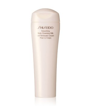 Shiseido Global Body Care Smoothing Body Cleansing Milk Duschgel für Damen